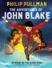 The Adventures of John Blake: Mystery of the Ghost Ship Cover Image