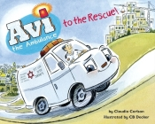 AVI the Ambulance to the Rescue! Cover Image