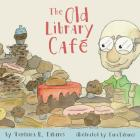 The Old Library Café Cover Image