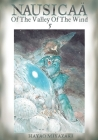 Nausicaä of the Valley of the Wind, Vol. 5 Cover Image