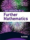Aqa Certificate in Further Mathematics Cover Image