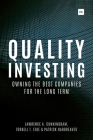 Quality Investing: Owning the Best Companies for the Long Term Cover Image