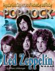 Led Zeppelin (Popular Rock Superstars of Yesterday and Today) Cover Image