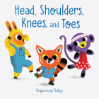 Head, Shoulders, Knees, and Toes: Beginning Baby Cover Image