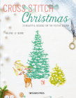 Cross Stitch Christmas: 20 beautiful designs for the festive season Cover Image