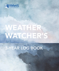 The Royal Meteorological Society Weather Watcher's Three-Year Log Book Cover Image