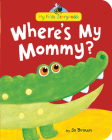 Where's My Mommy? Cover Image