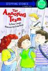 The Annoying Team Cover Image