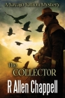 The Collector: A Navajo Nation Mystery Cover Image