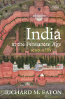 India in the Persianate Age: 1000–1765 Cover Image