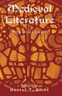 Medieval Literature for Children Cover Image