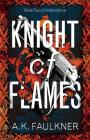 Knight of Flames (Inheritance #2) Cover Image