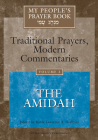My People's Prayer Book Vol 2: The Amidah Cover Image