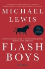 Flash Boys Cover Image