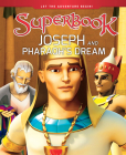 Joseph and Pharaoh's Dream Cover Image
