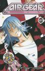 Air Gear, Volume 21 Cover Image