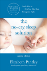 The No-Cry Sleep Solution, Second Edition Cover Image