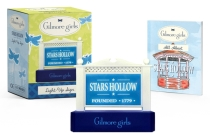 Gilmore Girls: Stars Hollow Light-Up Sign (RP Minis) Cover Image