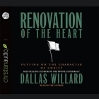Renovation of the Heart: Putting on the Character of Christ Cover Image