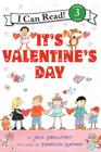 It's Valentine's Day (I Can Read Level 3) Cover Image