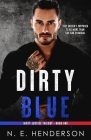 Dirty Blue Cover Image