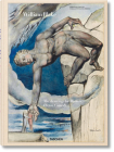 William Blake. the Drawings for Dante's Divine Comedy Cover Image