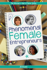 Phenomenal Female Entrepreneurs Cover Image