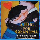 A Hug For Grandma Cover Image