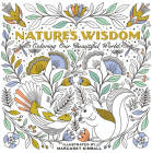 Nature's Wisdom: Coloring Our Beautiful World Cover Image