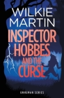 Inspector Hobbes and the Curse: Comedy crime fantasy (unhuman 2) Cover Image