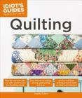 Quilting (Idiot's Guides) Cover Image