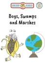 Bogs, Swamps, Marshes Cover Image