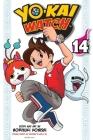 YO-KAI WATCH, Vol. 14 Cover Image