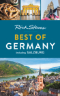 Rick Steves Best of Germany: With Salzburg (Rick Steves Travel Guide) Cover Image
