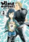 Hinamatsuri Volume 2 Cover Image