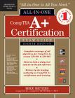Comptia A+ Certification All-In-One Exam Guide, 8th Edition (Exams 220-801 & 220-802) Cover Image