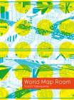 Yuichi Yokoyama: World Map Room Cover Image