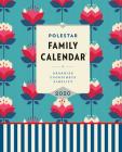 Polestar Family Calendar 2020: Organize, Coordinate, Simplify Cover Image