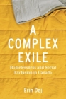 A Complex Exile: Homelessness and Social Exclusion in Canada Cover Image