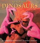 An Alphabet of Dinosaurs Cover Image