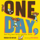 One Day, the End: Short, Very Short, Shorter-Than-Ever Stories Cover Image