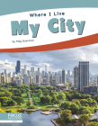 My City (Where I Live) Cover Image