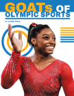 Goats of Olympic Sports Cover Image