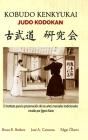Kobudo Kenkyukai - Judo Kodokan Cover Image