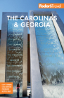Fodor's the Carolinas & Georgia (Full-Color Travel Guide) Cover Image