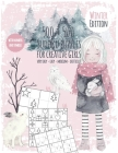 Seasons Sudoku Book for creative kids: Puzzle fun for girls - Sudoku book with 500 numbers and symbol Sudokus - Difficulty very easy to difficult - + Cover Image