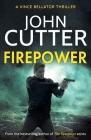 Firepower: A hard-hitting political thriller targeting government corruption Cover Image
