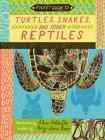 Pocket Guide to Turtles, Snakes, and other Reptiles Cover Image