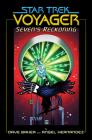 Star Trek: Voyager: Seven's Reckoning Cover Image