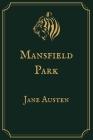 Mansfield Park: Premium Edition Cover Image